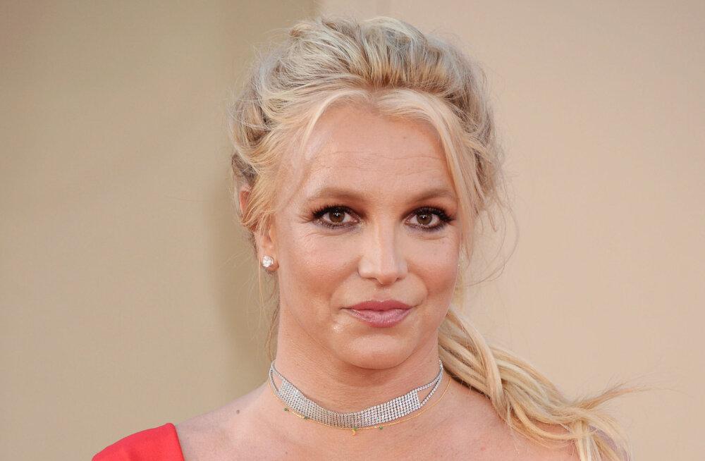 FOTO | Tunned ennast juba vanana? Vaata, kui suureks on sirgunud Britney Spearsi pojad