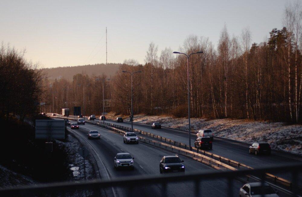 Teedeinsener selgitab: Soome kogemus 2+2 teede rajamisel