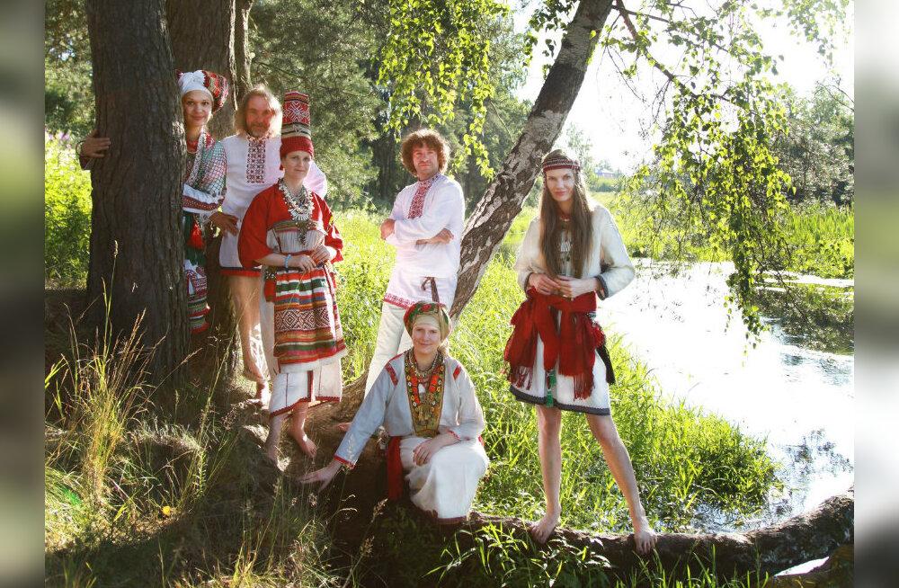 Homme startiv Tallinn Music Week rõõmustab huvitava ja erilise hõimurahvaste muusikaga