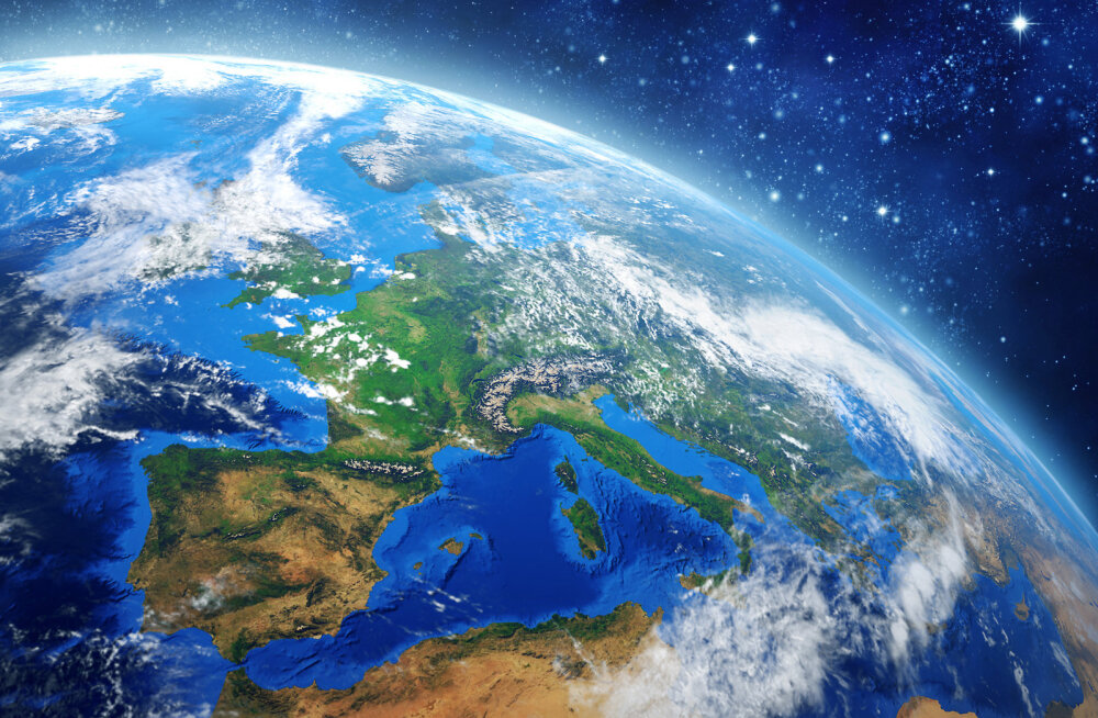 """USA uuring leiab, et Maa on """"sisenemas uude väljasuremise faasi"""""""