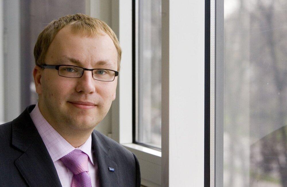 Leedu kehtestab sotsiaalmaksu ülempiiri. Aga Eesti...?