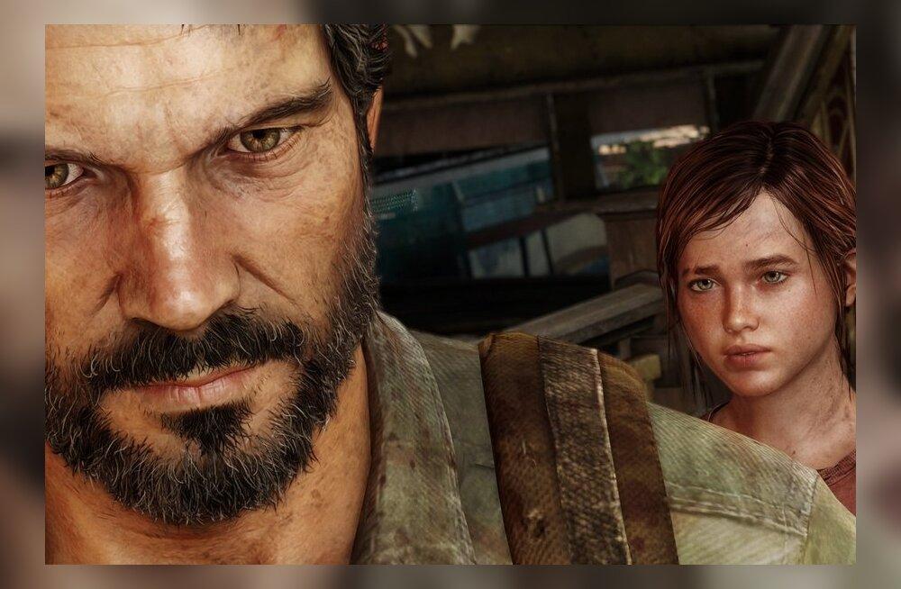 """Mänguarvustus: """"The Last of Us"""" (PS3) – selle põlvkonna """"God of War 2"""""""