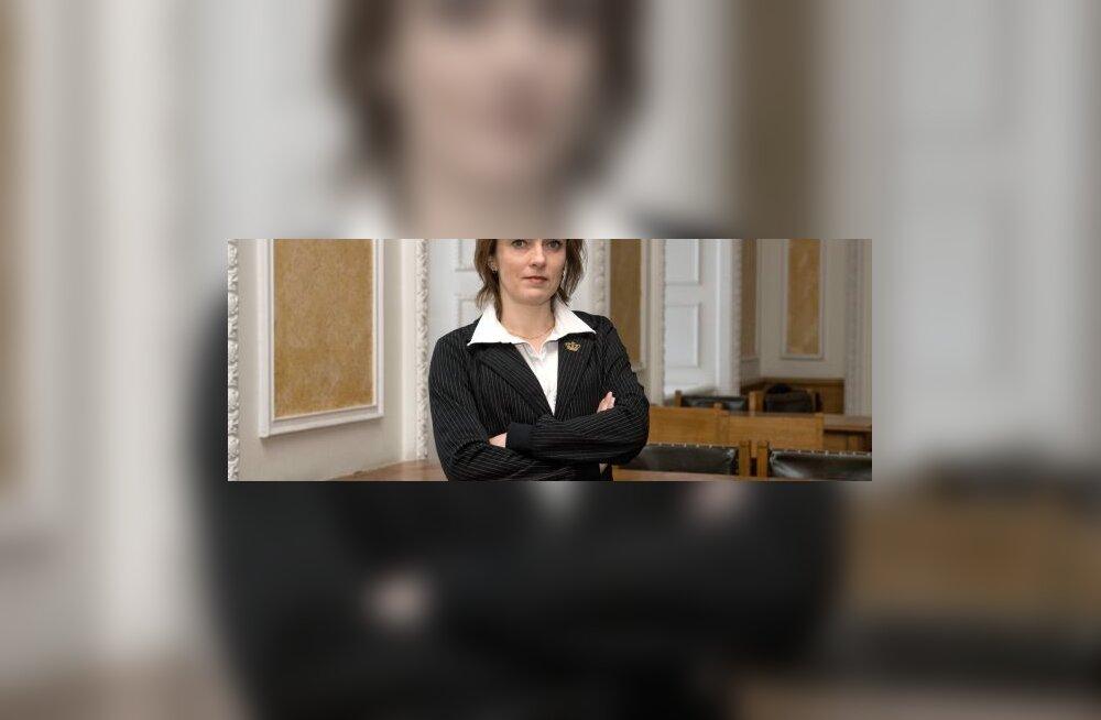 Vilja Kiisler: Eneseväärikuse kriis