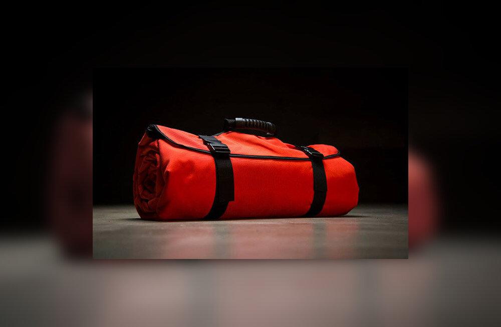 Põnevaid tooteid: tornaadokindel magamiskott kaitseb lendavate rusude eest