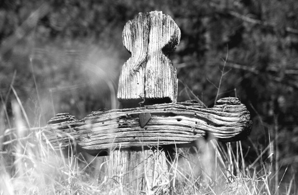 EESTI 100 AARET | Otepääle maetud Palupera mõisahärra hakkas oma prouat pitsitamas käima