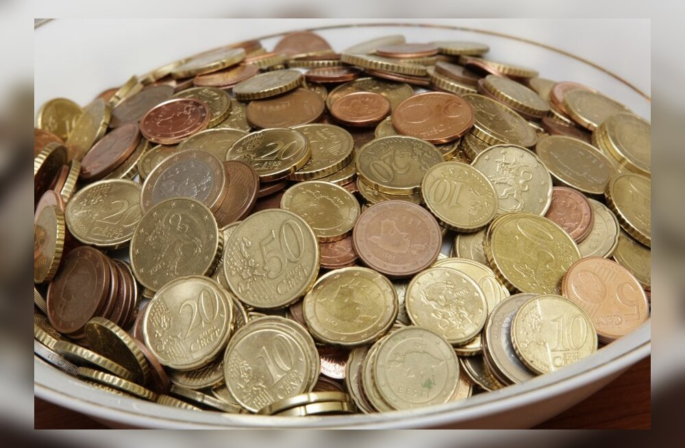 Kersti Kaljulaid: EASi rahaabi on suure riskiga tegevus