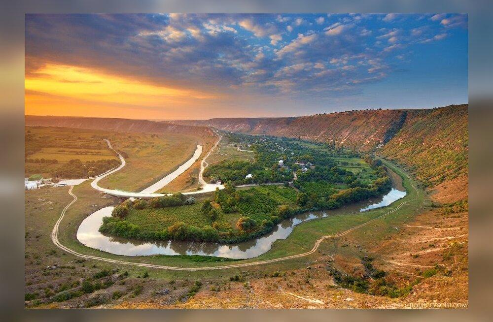 Неизвестная Молдова: куда съездить и что посмотреть