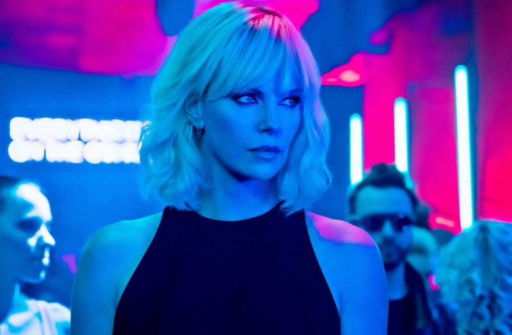 """Põnevusfilmi """"Plahvatuslik blond"""" ainetel: 10 imekaunist naisspiooni läbi aegade"""