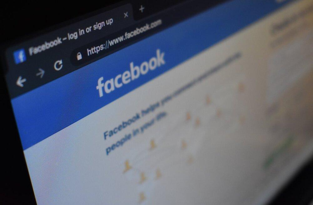 Süütu Facebooki sõnum sõbrannalt viis selleni, et võhivõõras häkker sai ligipääsu naise alastifotodele