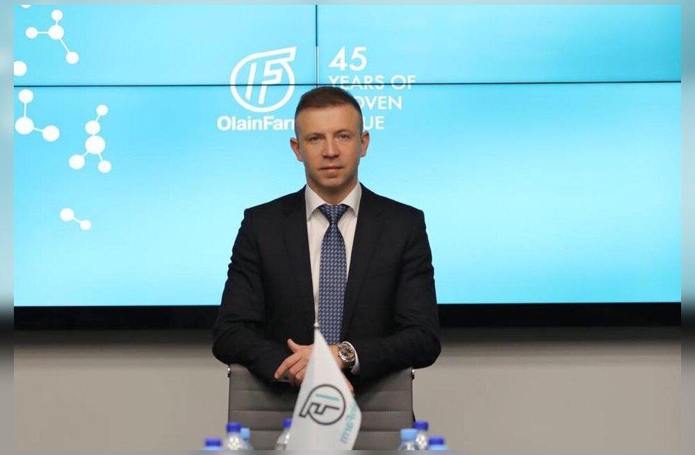 Tapetud Läti advokaadi äripartner sai jõhkras rünnakus samuti tõsiselt viga