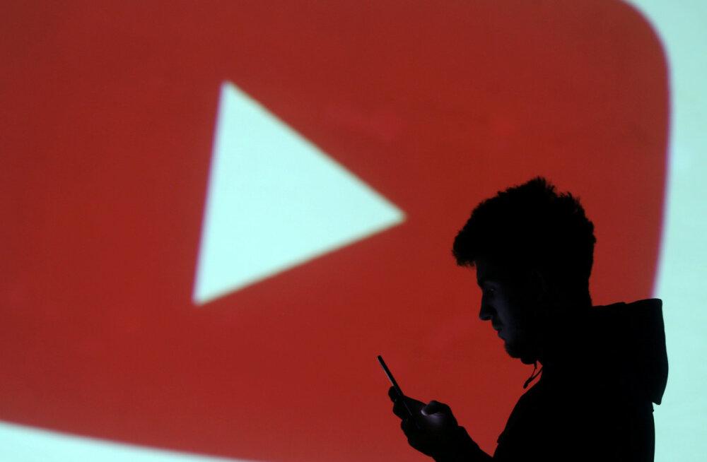 Tunnista endale: nüüd saad ka Youtube'i moblaäpist enda videosõltuvusele kinnituse