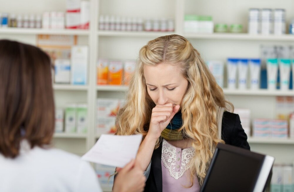 Азбука простуды: заболевания верхних дыхательных путей