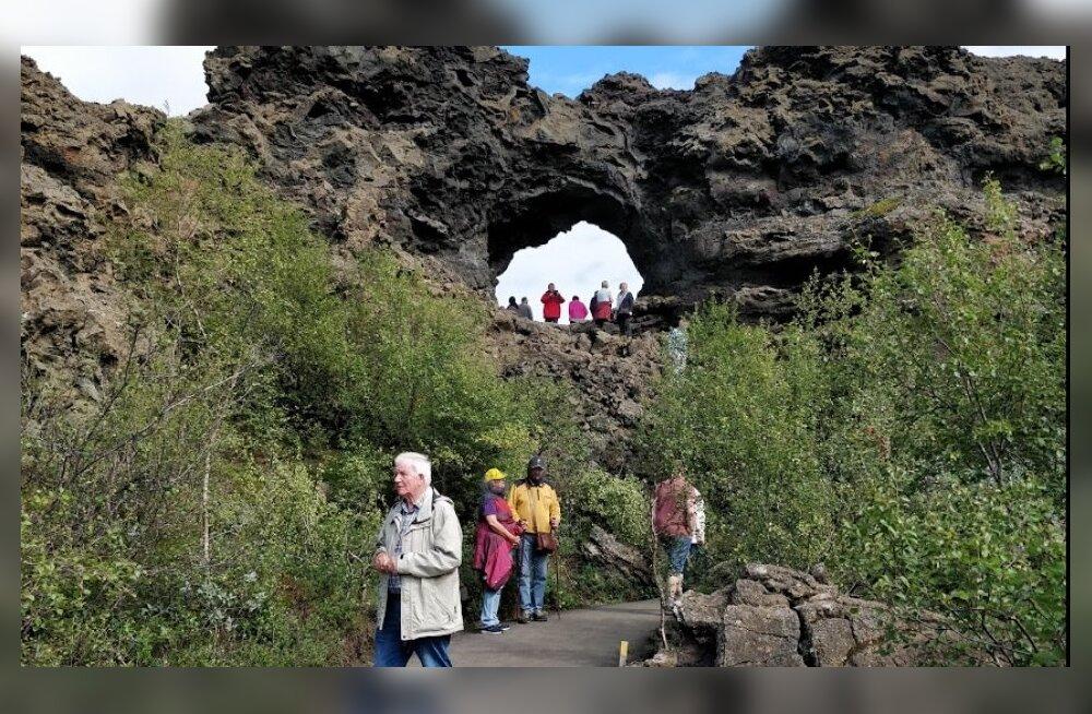 Ring ümber Islandi