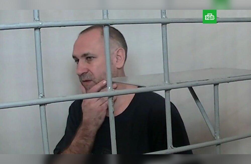 Верховный суд РФ отменил пожизненный приговор серийному убийце из Новосибирска