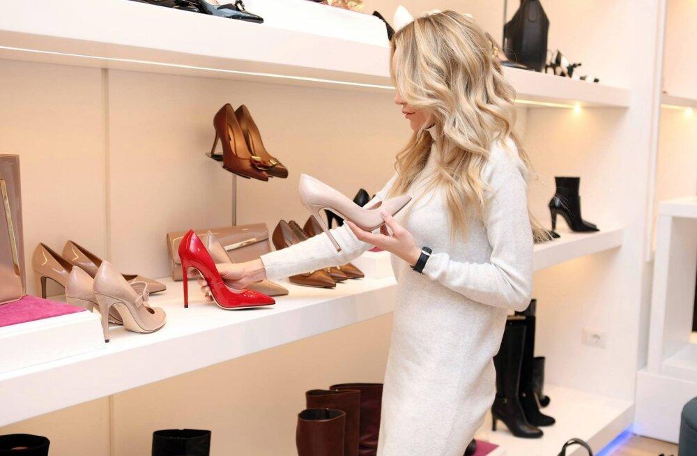 12 paari kingi, mis peaksid kuuluma iga naise kollektsiooni