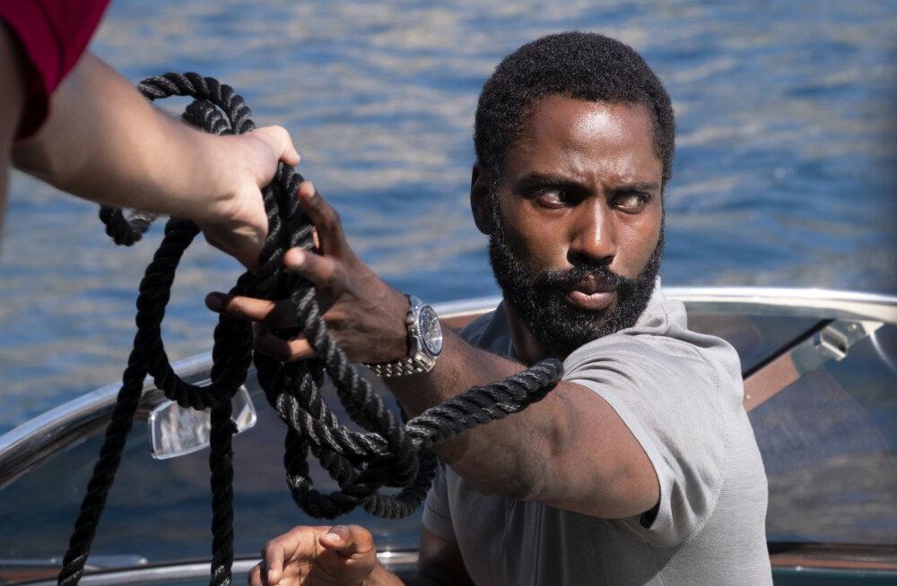 """""""Tenet"""" jõudis juba piraatkanalitesse, õnneks kohutava kvaliteediga<o:p></o:p>"""