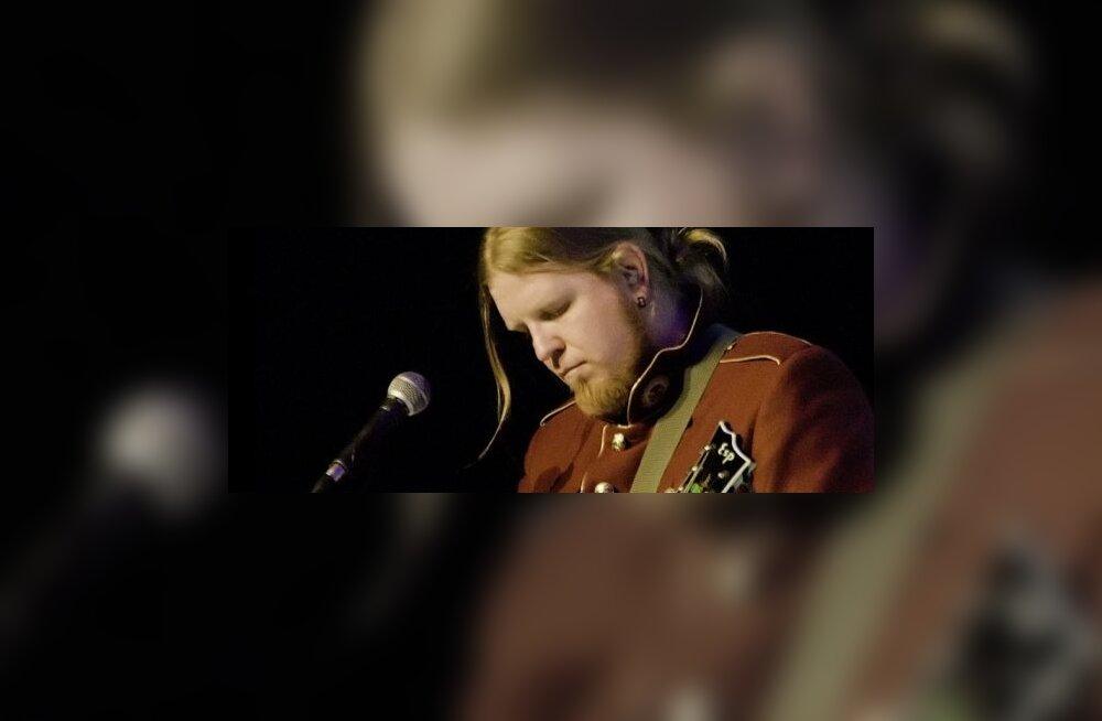 Noored muusikud vallutavad Lihula