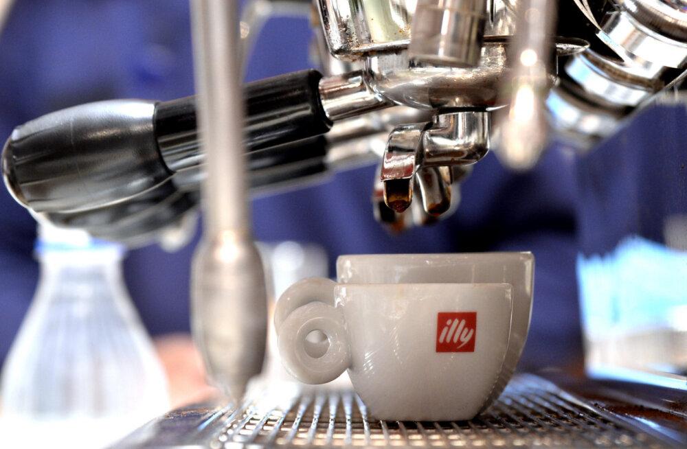 В Петербурге откроется кофейня с искусственным интеллектом, который будет предлагать напитки, определяя настроение посетителей