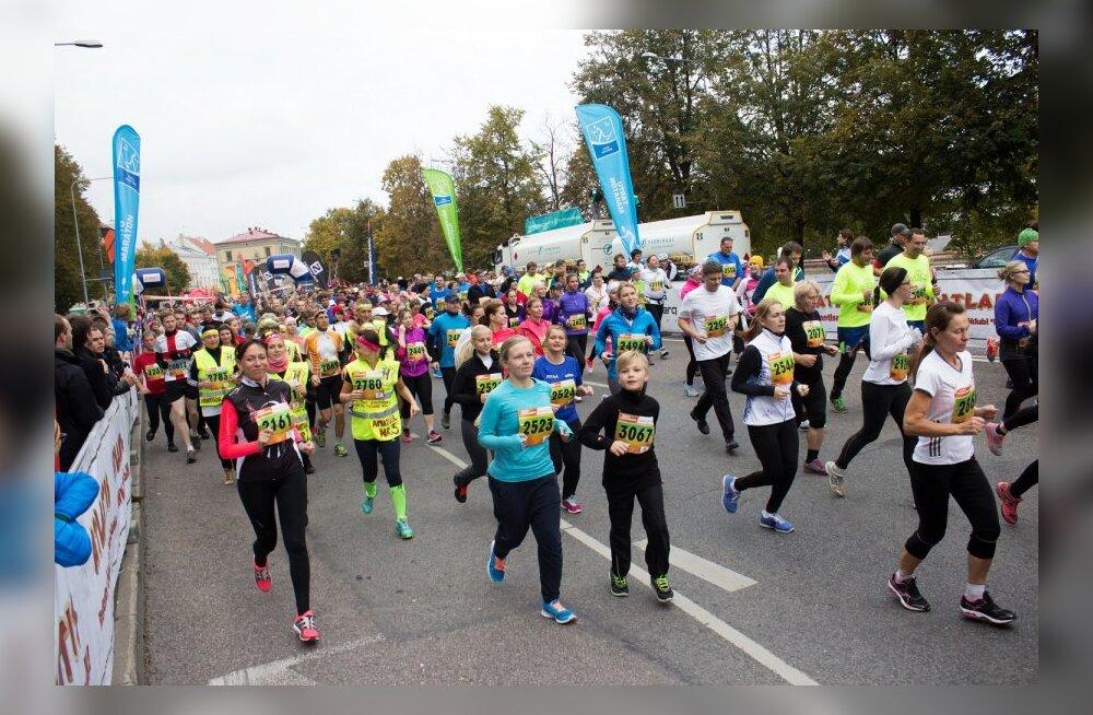Eesti kõigi aegade teine odamees Donald-Aik Sild: on olnud super Liikumisaasta!