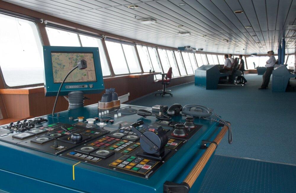 Ритуал по пересечению экватора обернулся смертью моряка: суд признал капитана-эстонца виновным, но наказывать не стал