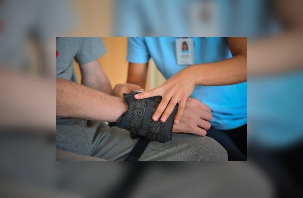 8. septembril tähistatakse ülemaailmset füsioterapeutide päeva!