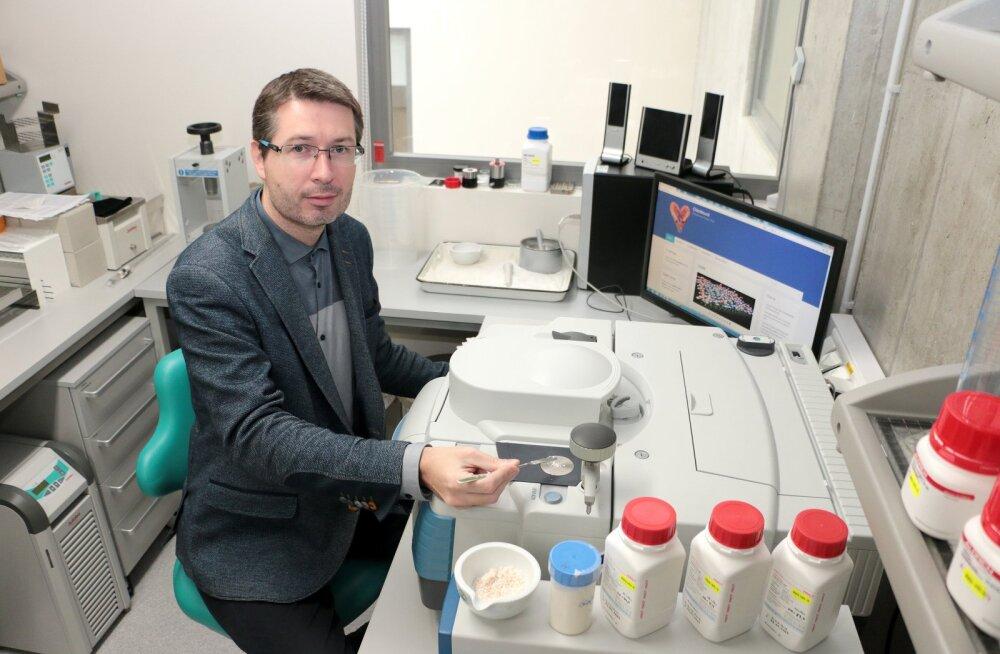 Koorikloomade tööstusjäägid võivad haavade ravimisel suureks abiks olla