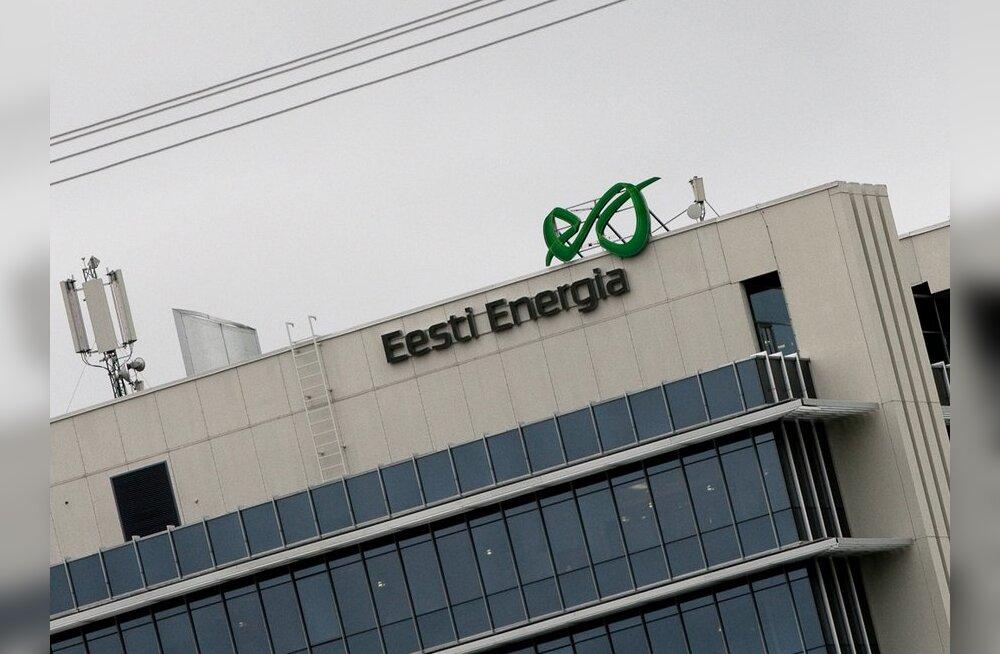 Eesti Energia uus IT-süsteem maksab 9 miljonit eurot