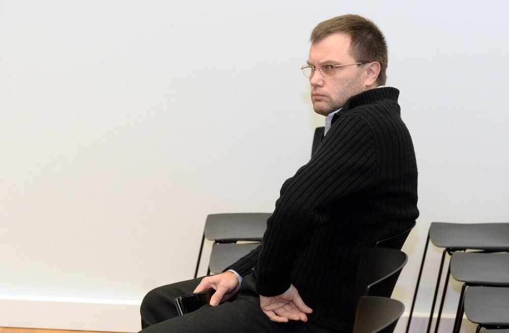 Ida-Viru arsti Igor Gorjatšovi kohus