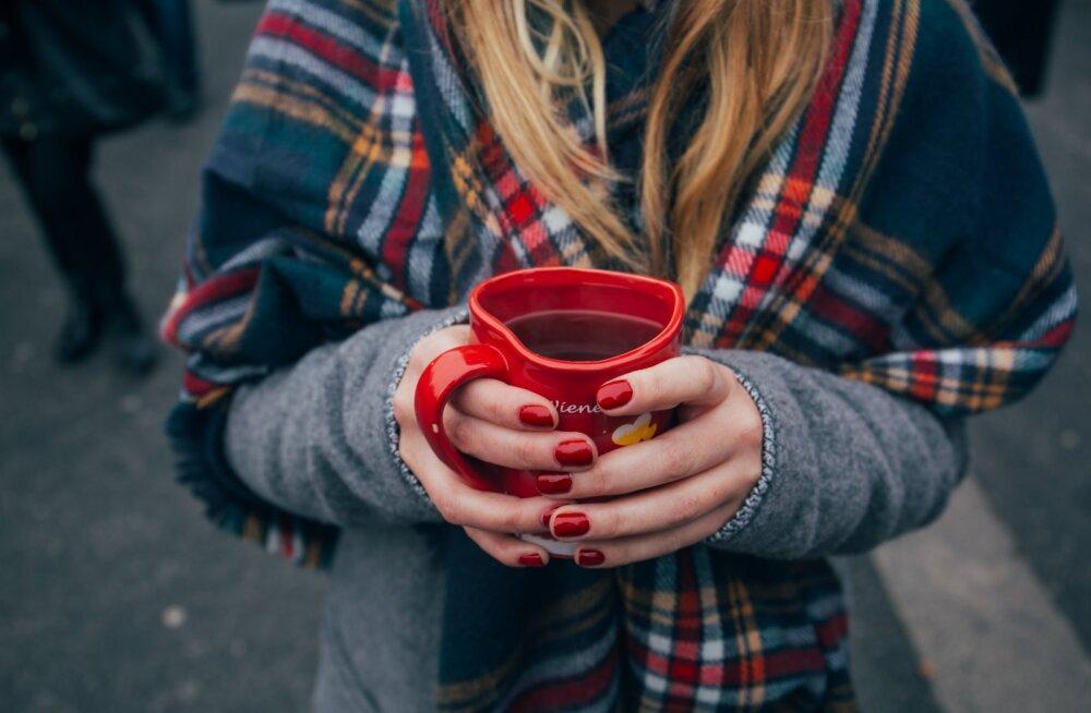 Mida teha, kui külm teeb kätele liiga? Käitu nii ja mure laheneb!