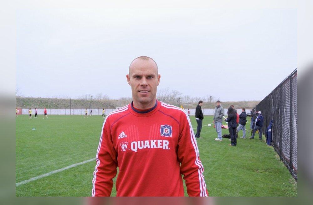 Joel Lindpere klubi