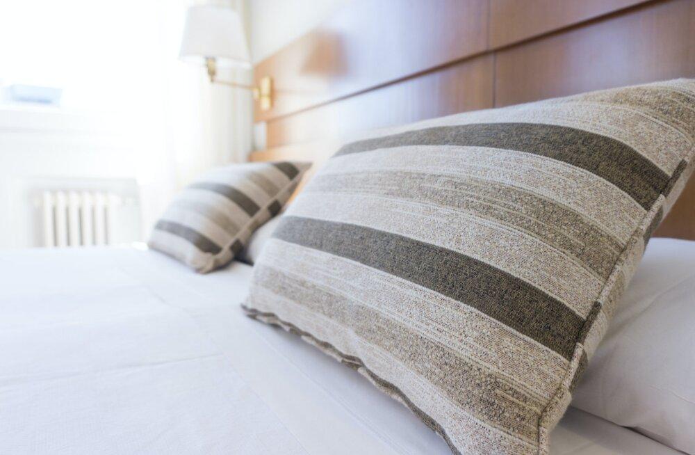 В Чехии открылся первый в мире отель для зараженных коронавирусом
