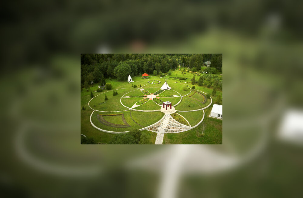 Lilleoru on Eesti vanim vaimne keskus ja ökokogukond