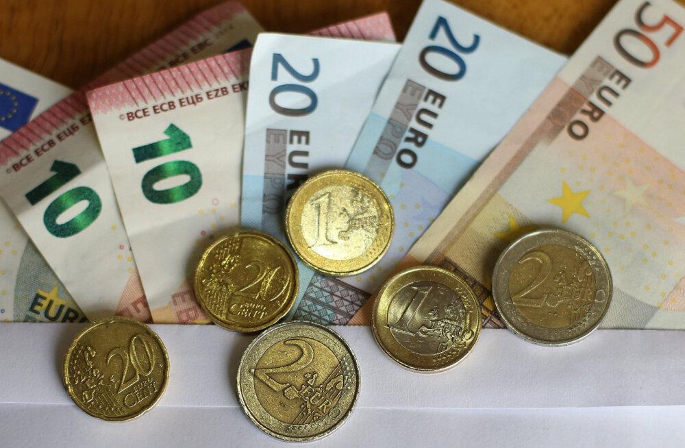 Inimesed loobusid massiliselt uue maksusüsteemi hüvedest: riigi käes on hoiul juba üle 24 miljoni euro tulumaksu