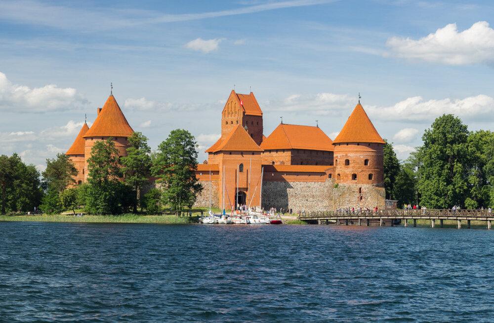 ФОТО. Туристу на заметку: самые красивые места в Литве