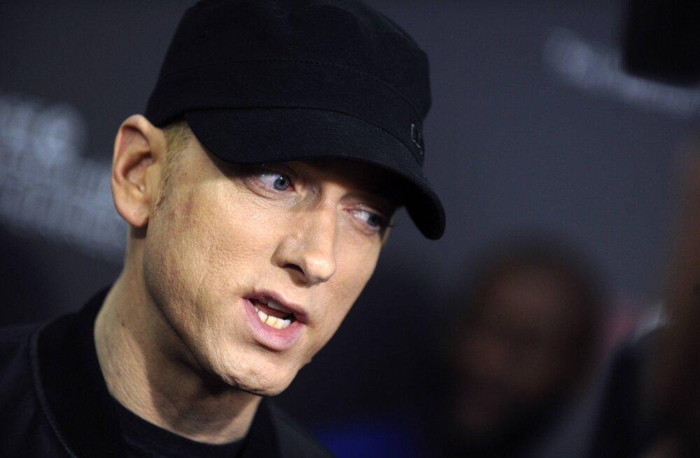 KLÕPS | Justkui isa suust kukkunud räppar Eminemi tütar tekitas Halloweeni pildiga fännides segadust