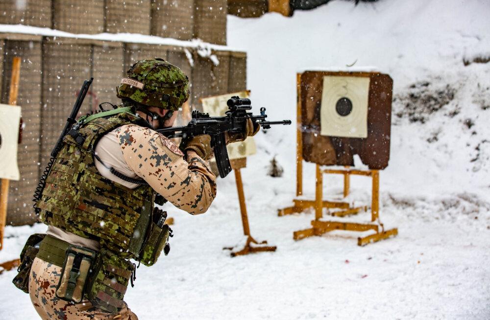 ESTPLA-33: Eesti julgestusrühma pool aastat Afganistanis