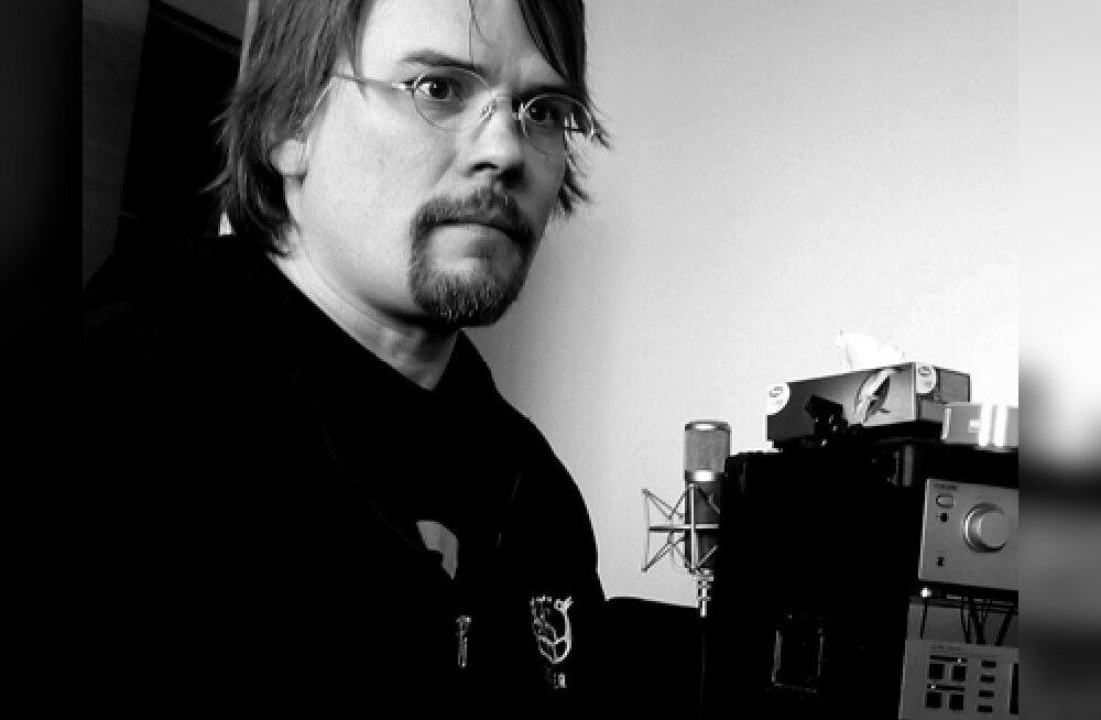Andres Noormets – olemuselt luuletaja, vormilt lavastaja