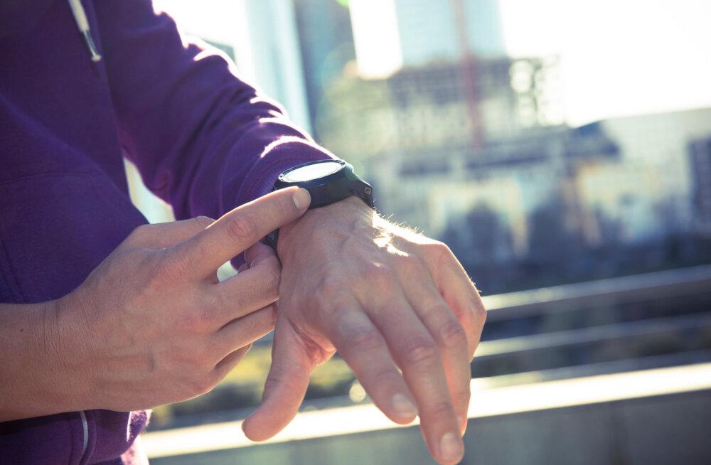 Uskumatult soodsad nuti- ja spordikellad: vaata pakkumisi, mida ei maksa maha magada!