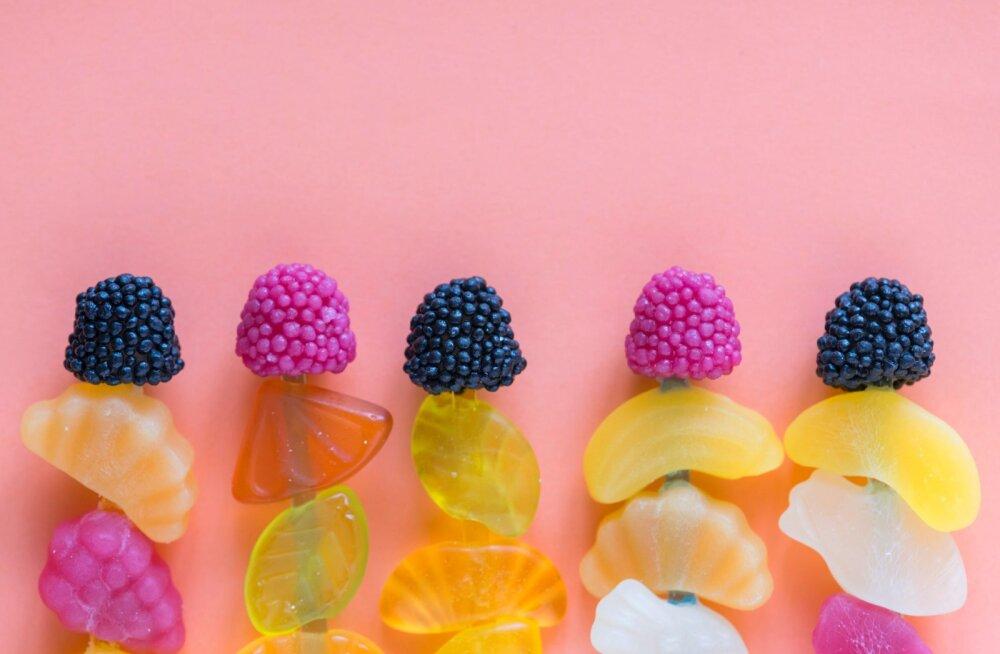 Toitumisnõustaja paneb paika: just need on kõige paremad puuviljad su lastele