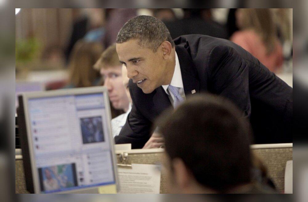Какое влияние на Эстонию окажет переизбрание Барака Обамы президентом США?