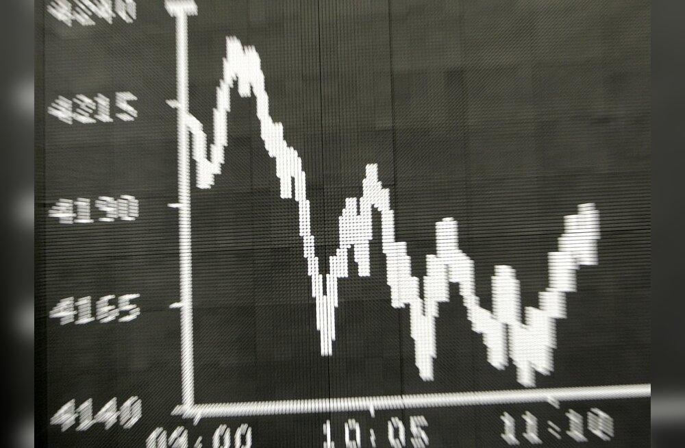 Moody's eemaldas ülempiiri Eesti ettevõtete reitingutelt