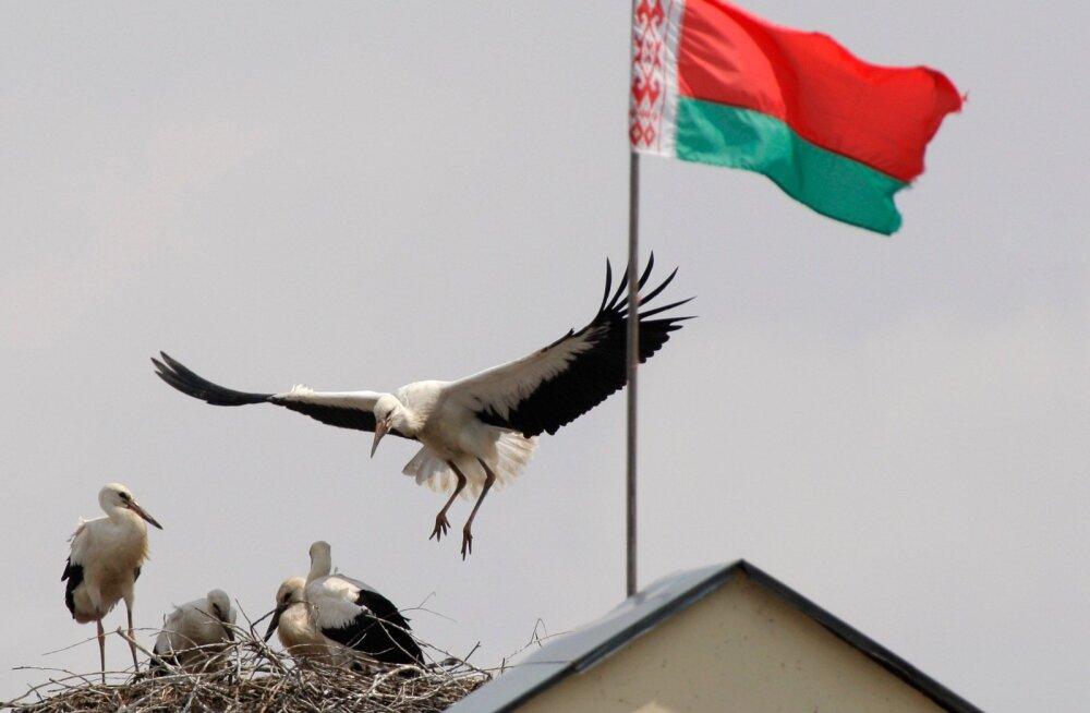 Valgevenemaa