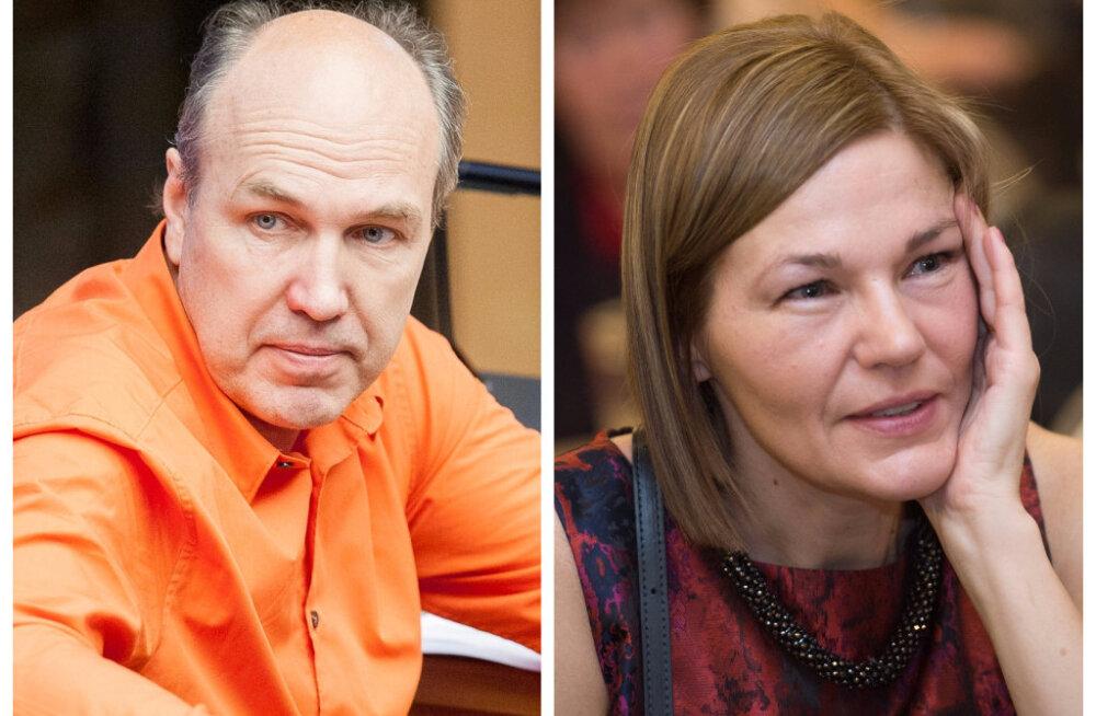 Aivar Kokk: Barbi Pilvre, võta aeg maha ja sõida Lõuna-Eestisse