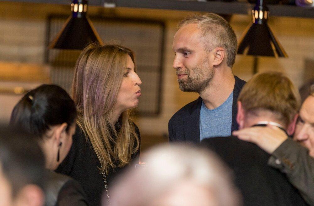 Universal Baltics sünnipäevapidu restoranis Rae Meierei