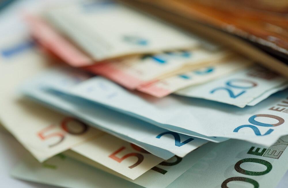 Liigutav kingitus! Vähile alistunud mees pärandas vähiravifondile mitu tuhat eurot