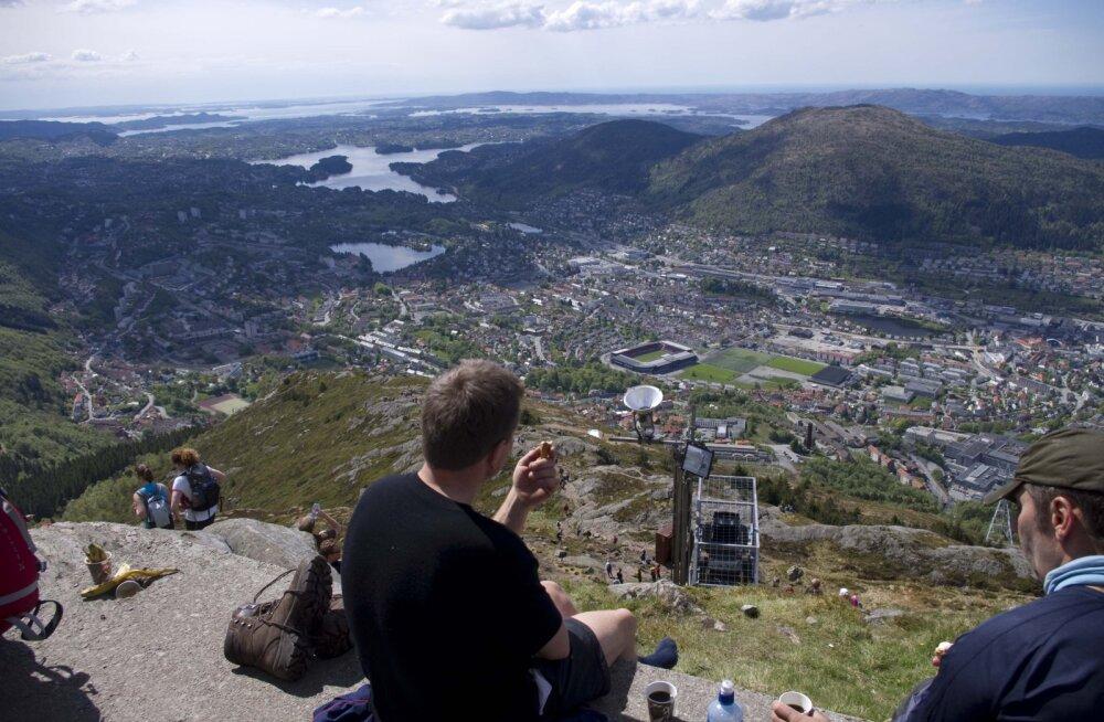 Reisinõuanne: kolm asja, mida Bergenis kindlasti teha