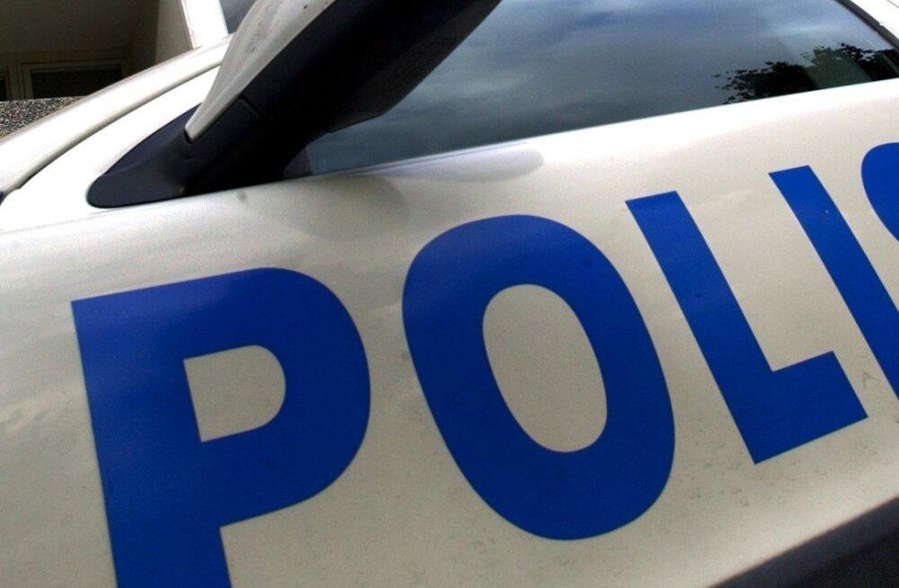 В результате взрыва в Стокгольме погиб человек