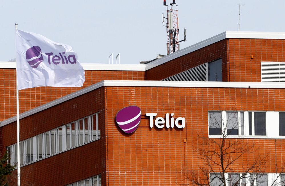 Telekomifirma korraldab kinnisvaraoksjoni