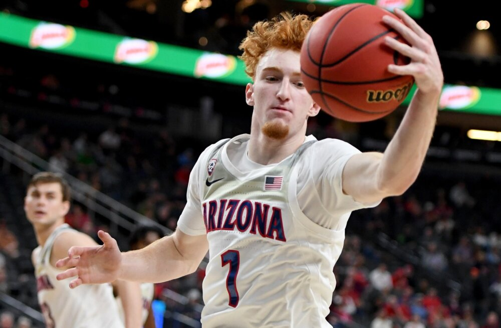 Nico Mannion.