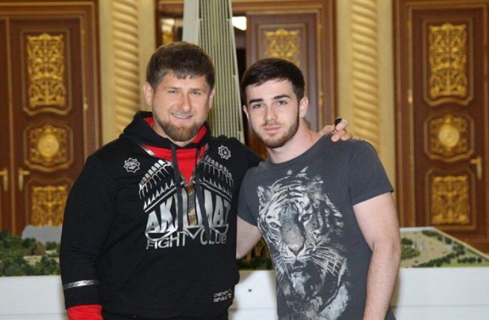 Aktivist: tuntud Tšetšeenia laulja tapeti võimude poolt orientatsiooni tõttu